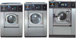 high performance laundry washer extractors